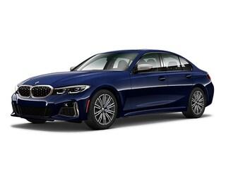 New 2021 BMW M340i Sedan in Los Angeles