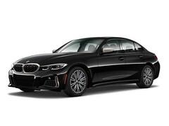 New 2021 BMW M340i xDrive Sedan for sale in Santa Clara, CA