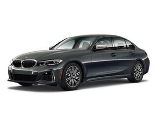 New 2021 BMW M340i xDrive Sedan
