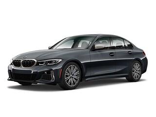 New 2021 BMW M340i xDrive Sedan Urbandale, IA
