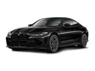 2021 BMW M4 Base Coupe