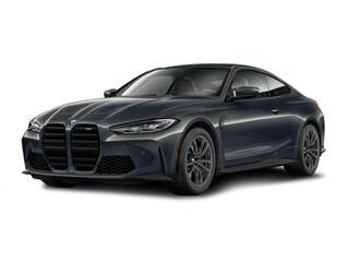 New 2021 BMW M4 Coupe Sudbury, MA