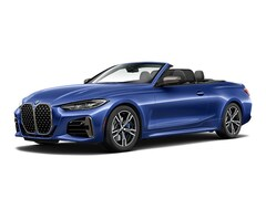 New 2021 BMW M440i Convertible for sale in Santa Clara, CA