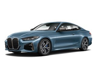 New 2021 BMW M440i xDrive Coupe in Houston