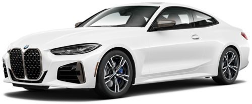 2021 BMW M440i Coupe