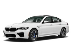 New 2021 BMW M5 Sedan for sale in Long Beach