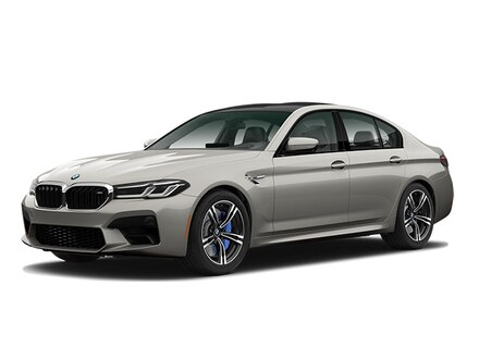 2021 BMW M5 4DR SDN Sedan