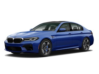 New 2021 BMW M5 Sedan For Sale in Bloomfield, NJ