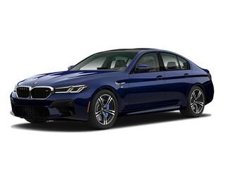 New 2021 BMW M5 Sedan for sale in Denver, CO