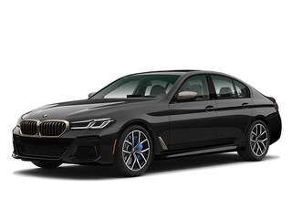 New 2021 BMW M550i xDrive Sedan for sale in Torrance, CA at South Bay BMW
