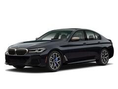 New 2021 BMW 5 Series xDrive Sedan in Norwood, MA