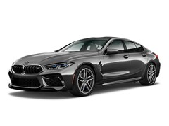 New 2021 BMW M8 Gran Coupe For Sale in Ramsey, NJ