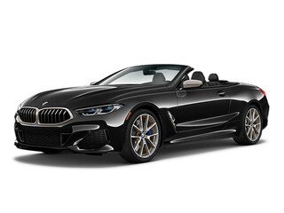 New 2021 BMW M850i xDrive Convertible in Los Angeles