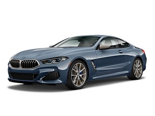 New 2021 BMW M850i xDrive Coupe For Sale in Bloomfield, NJ