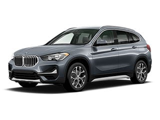 2021 BMW X1 SAV Storm Bay Metallic