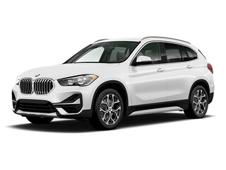 New 2021 BMW X1 sDrive28i SAV in Fort Myers, FL