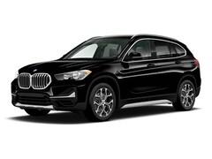2021 BMW X1 SAV sDrive28i