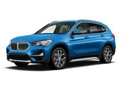 New 2021 BMW X1 sDrive28i SAV WBXJG7C09M5U17049 Myrtle Beach South Carolina