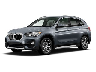 Used 2021 BMW X1 sDrive28i SAV in Fort Myers