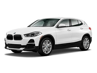 2021 BMW X2 Sports Activity Coupe