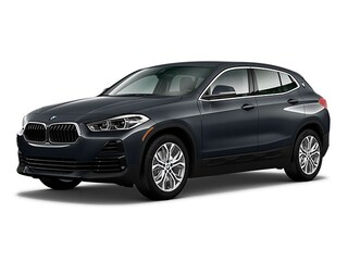 Used 2021 BMW X2 Sports Activity Coupe in Chattanooga