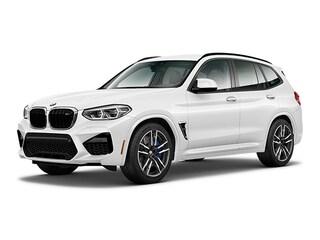 2021 BMW X3 M 4DR SAV SUV