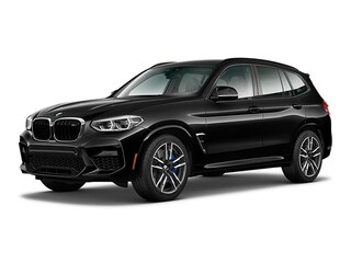 New 2021 BMW X3 M SAV for sale in Torrance, CA at South Bay BMW
