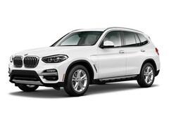 2021 BMW X3 PHEV xDrive30e SAV