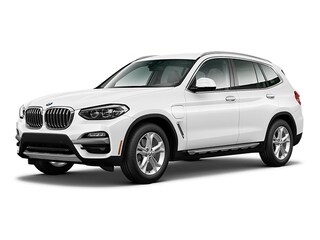 New 2021 BMW X3 PHEV xDrive30e SAV