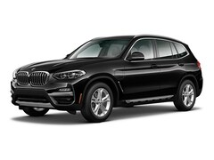 New 2021 BMW X3 PHEV xDrive30e SAV for sale near Easton, PA