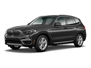 2021 BMW X3 PHEV xDrive30e SAV B3064