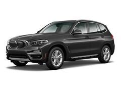 New 2021 BMW X3 PHEV xDrive30e SAV for sale in Santa Clara, CA