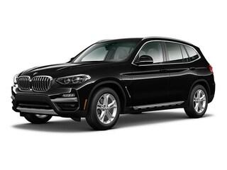2021 BMW X3 xDrive30e SAV