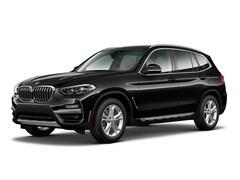 2021 BMW X3 Sdrive30i Sports Activity Vehicle Sport Utility