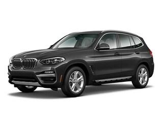 New 2021 BMW X3 sDrive30i SUV MB2091 in Charlotte