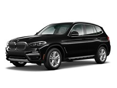 2021 BMW X3 Sdrive30i Sports Activity Vehicle Sport Utility