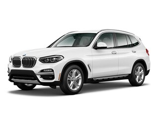 New 2021 BMW X3 xDrive30i SAV in Boston, MA