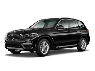 New 2021 BMW X3 xDrive30i SAV in Houston