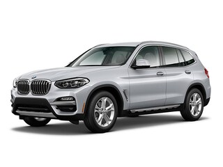 New 2021 BMW X3 xDrive30i SAV in Erie, PA