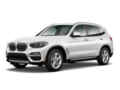 2021 BMW X3 xDrive30i SAV in Traverse City, MI