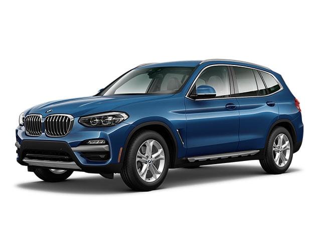 2021 BMW X3 SAV