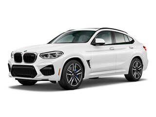 New 2021 BMW X4 M Sports Activity Coupe For Sale in Bloomfield, NJ