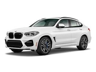 New 2021 BMW X4 M Sports Activity Coupe Anchorage, AK