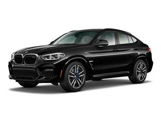 2021 BMW X4 M 4DR SAV