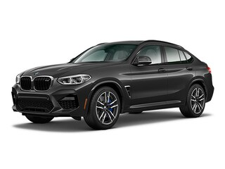 New 2021 BMW X4 M Sports Activity Coupe for sale in Denver, CO