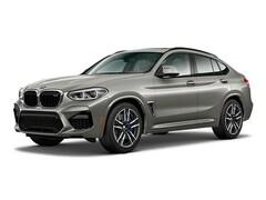 2021 BMW X4 M SUV