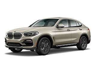 2021 BMW X4 Sports Activity Coupe Sunstone Metallic
