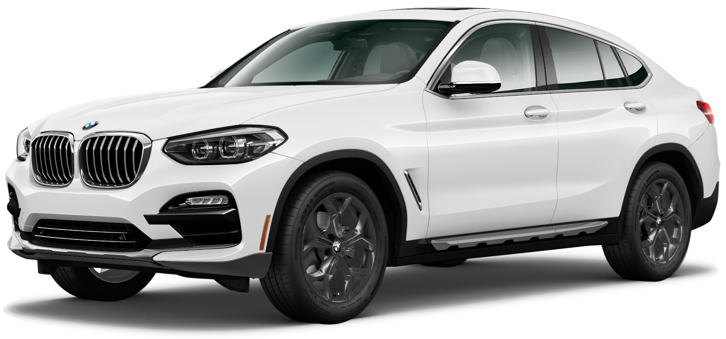 2021 BMW X4 Incentives, Specials & Offers in Northfield IL