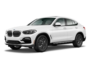 New 2021 BMW X4 xDrive30i Sports Activity Coupe 5UX2V1C06M9G62633 21906 for sale near Philadelphia