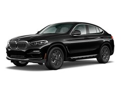 New 2021 BMW X4 xDrive30i Sports Activity Coupe For Sale in Ramsey, NJ